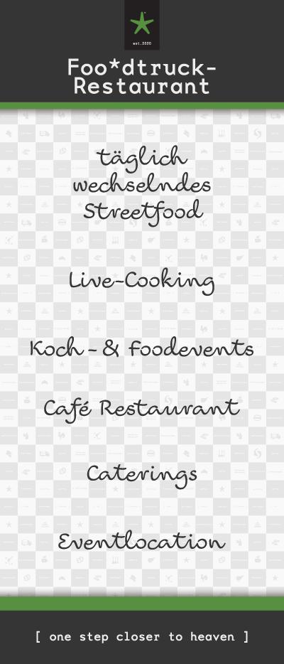 Foodtruck-Restaurant-Banner